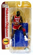 McFarlane NBA Legends Series 5 Hakeem Olajuwon Figure