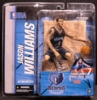 McFarlane NBA Series 7 Jason Williams Figure