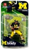 McFarlane NCAA College Football Series 1 Tom Brady Figure