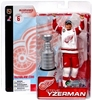 McFarlane NHL 6 Detroit Red Wings Steve Yzerman Figure