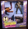 McFarlane Spawn Commando Spawn and Violator 2-Pack Box Set
