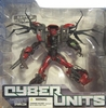 McFarlane Toys Cyber Units Battle Unit 001 Figure