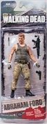 McFarlane Toys The Walking Dead Abraham Ford Figure