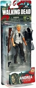 McFarlane Toys The Walking Dead Andrea Figure