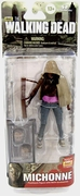 McFarlane Toys The Walking Dead Michonne Figure