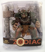 McFarlane Warriors of the Zodiac Taurus Figure