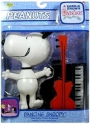 Memory Lane Toys Peanuts Charlie Brown Christmas Dancing Snoopy Figure