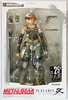 Metal Gear Solid Play Arts Kai Meryl Silverburgh Figure