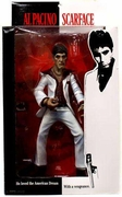Mezco Scarface The Player Figure