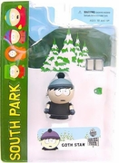 Mezco South Park Goth Stan Action Figure