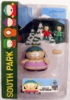 Mezco South Park Ming Lee Cartman Action Figure
