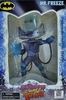 Mongram Masterworks Headstrong Villains Mr. Freeze Dynamic Bobblehead