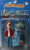 Moore Action Collectibles Futurama Fry Figure