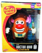 Mr. Potato Head Doctor Who 11th Doctor Figure