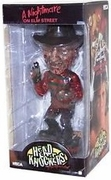 NECA A Nightmare on Elm Street Freddy Krueger Head Knocker