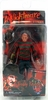 NECA A Nightmare on Elm Street Series 4 Freddy Krueger Figure