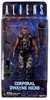 NECA Aliens Series 1 Corporal Dwayne Hicks Action Figure