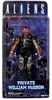 NECA Aliens Series 1 Private William Hudson Action Figure
