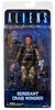 NECA Aliens Series 2 Sergeant Craig Windrix Action Figure