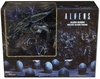NECA Aliens Xenomorph Queen Ultra Deluxe Action Figure
