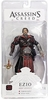 NECA Assassin's Creed Brotherhood Ezio Ebony Figure