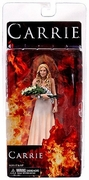 NECA Carrie Prom Carrie Figure