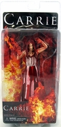 NECA Carrie Rage Carrie Figure