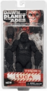 NECA Dawn of the Planet of the Apes Luca Figure