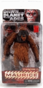NECA Dawn of the Planet of the Apes Maurice Figure
