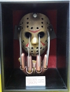 NECA Freddy vs. Jason Glove and Mask Prop Replica