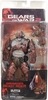 NECA Gears of War 2 Grenadier Beast Rider Action Figure