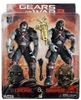 NECA Gears of War 2 Locust Drone & Locust Sniper 2-Pack Figure Set