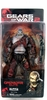 NECA Gears of War 2 Locust Grenadier Elite Figure