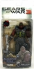 NECA Gears of War 3 Augustus Cole Action Figure