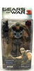 NECA Gears of War 3 Damon Baird Action Figure
