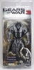 NECA Gears of War 3 Savage Theron Version 2 Action Figure