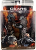 NECA Gears of War Raam vs. Kim 2-Pack Figure Set