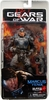 NECA Gears of War Series 1 Marcus Fenix Action Figure