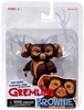 NECA Gremlins Brownie with Poseable Eyes Figure