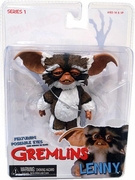 NECA Gremlins Lenny with Poseable Eyes Figure