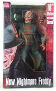 "NECA New Nightmare Freddy 18"" with Motion Activated Sound Figure"