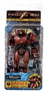 NECA Pacific Rim Re-Issue Crimson Typhoon Jaeger Figure