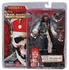 NECA Pirates of the Caribbean Series 2 Jack Sparrow Action Figure