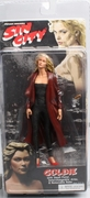 NECA Sin City Goldie Action Figure