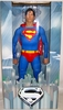 "NECA Superman 1978 Christopher Reeve Superman 18"" Figure"