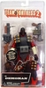NECA Team Fortress 2 Red Demoman Action Figure