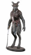 NECA The Chronicles of Narnia Evil Satyr Statue