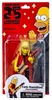 NECA The Simpsons 25th Anniversary Aerosmith Tom Hamilton Figure
