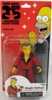 NECA The Simpsons 25th Anniversary Hugh Hefner Figure