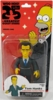 NECA The Simpsons 25th Anniversary Tom Hanks Figure